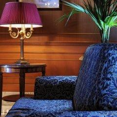 Отель Manzoni Италия, Милан - 11 отзывов об отеле, цены и фото номеров - забронировать отель Manzoni онлайн комната для гостей фото 5