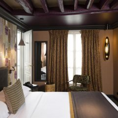 Hotel Les Dames du Panthéon комната для гостей фото 2