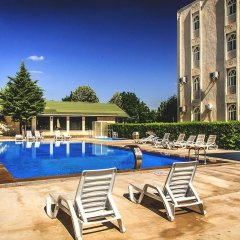 Отель Buyuk Avanos Аванос бассейн фото 2