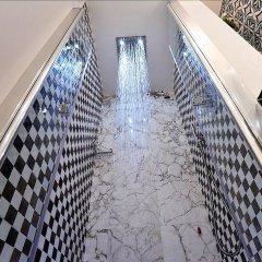 Отель Marina Riviera Италия, Амальфи - отзывы, цены и фото номеров - забронировать отель Marina Riviera онлайн ванная