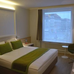Best Western Hotel Spirgarten комната для гостей фото 2