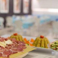 Отель Magic Италия, Риччоне - отзывы, цены и фото номеров - забронировать отель Magic онлайн питание фото 2