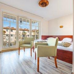Отель Apartamenty Sun&snow Patio Mare Сопот комната для гостей фото 3