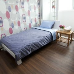 Alice Hostel комната для гостей фото 2