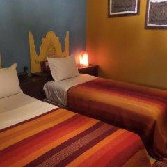 Отель Kasbah Mohayut Марокко, Мерзуга - отзывы, цены и фото номеров - забронировать отель Kasbah Mohayut онлайн комната для гостей фото 3