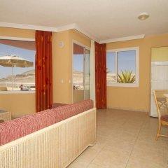 Отель Esmeralda Maris в номере фото 2