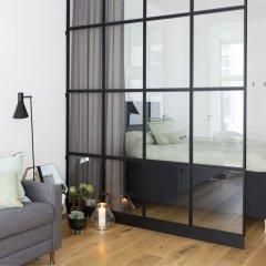 Отель The Nordic Collection III комната для гостей