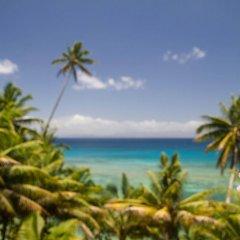 Отель Taveuni Palms Фиджи, Остров Тавеуни - отзывы, цены и фото номеров - забронировать отель Taveuni Palms онлайн пляж фото 2