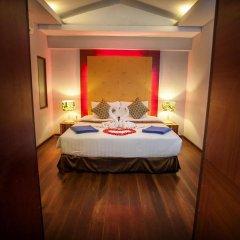 Отель Tango Beach Resort удобства в номере