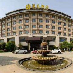 Oriental Hotel фото 3