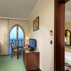Crowne Plaza Hotel Antalya 5* Стандартный номер разные типы кроватей фото 8