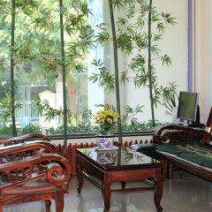 Отель Bamboo Nha Trang Hotel Вьетнам, Нячанг - отзывы, цены и фото номеров - забронировать отель Bamboo Nha Trang Hotel онлайн питание