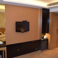 Отель Palace Heights Индия, Нью-Дели - отзывы, цены и фото номеров - забронировать отель Palace Heights онлайн удобства в номере фото 2