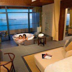 Отель Hilton Sanya Yalong Bay Resort & Spa комната для гостей фото 2