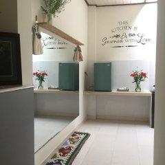 Отель Anna's Coffee House Вьетнам, Далат - отзывы, цены и фото номеров - забронировать отель Anna's Coffee House онлайн интерьер отеля фото 2