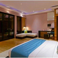 Отель Adaaran Prestige Vadoo фото 7