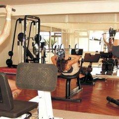 Sural Hotel фитнесс-зал фото 2