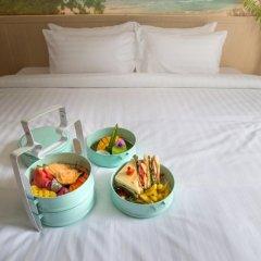 Отель Sea Seeker Krabi Resort в номере
