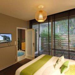 Отель Aparthotel Liège Бельгия, Льеж - отзывы, цены и фото номеров - забронировать отель Aparthotel Liège онлайн комната для гостей