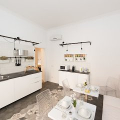 Отель Tirso Sessantotto Boutique Rooms в номере