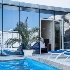 Boutique Hotel Portofino бассейн