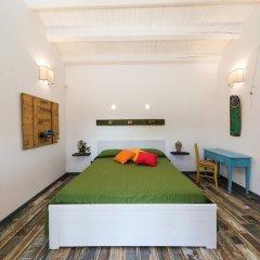 Отель B&B La Quercia e l'Asino Пьяцца-Армерина комната для гостей фото 3