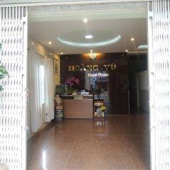 Отель Hoang Vu Guest House Далат интерьер отеля фото 2
