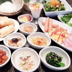 APA Hotel Asakusa Kuramae питание фото 2