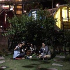 Отель Thanh HoÀi Homestay Далат фото 2