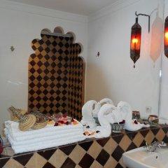 Отель Riad Hugo Марокко, Марракеш - отзывы, цены и фото номеров - забронировать отель Riad Hugo онлайн сауна