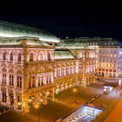 Отель Bristol, a Luxury Collection Hotel, Vienna Австрия, Вена - 3 отзыва об отеле, цены и фото номеров - забронировать отель Bristol, a Luxury Collection Hotel, Vienna онлайн фото 6
