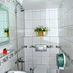 Mithat Турция, Анкара - 2 отзыва об отеле, цены и фото номеров - забронировать отель Mithat онлайн ванная фото 2