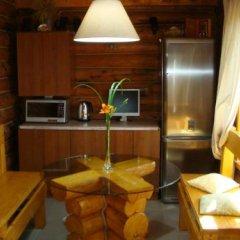 Отель Serebryanoe Kopitse Пермь в номере фото 2