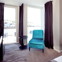 Clarion Collection Hotel Skagen Brygge комната для гостей фото 5