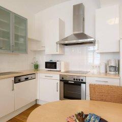 Апартаменты Vienna-apartment-one Schmidgasse в номере