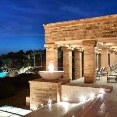 Отель Cape Sounio, Grecotel Exclusive Resort интерьер отеля