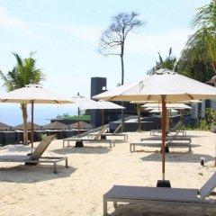 Отель Kalima Resort & Spa, Phuket пляж фото 2