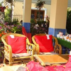 Отель Jomtien Sea Villa питание