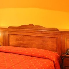 Hotel Miramonti Санто-Стефано-ин-Аспромонте сейф в номере