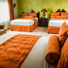 Victoria Hotel спа
