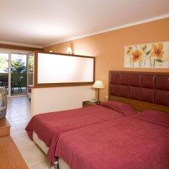 Отель Ariti Grand Hotel Corfu Греция, Корфу - 3 отзыва об отеле, цены и фото номеров - забронировать отель Ariti Grand Hotel Corfu онлайн комната для гостей фото 4