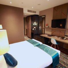 Отель XO Hotels Couture Amsterdam комната для гостей фото 3