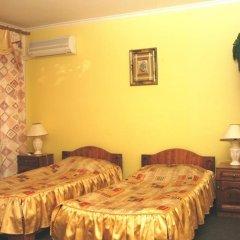 Гостиница Дуэт комната для гостей фото 4