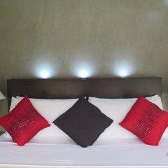 Отель 717 Cesar Place Hotel Филиппины, Тагбиларан - отзывы, цены и фото номеров - забронировать отель 717 Cesar Place Hotel онлайн комната для гостей фото 3