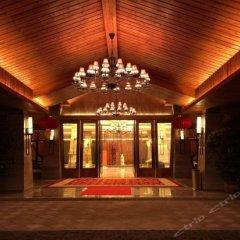 Отель Hailai Palace Resort фитнесс-зал