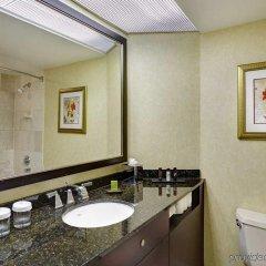 Отель Embassy Suites by Hilton Washington D.C. Georgetown США, Вашингтон - отзывы, цены и фото номеров - забронировать отель Embassy Suites by Hilton Washington D.C. Georgetown онлайн ванная фото 2