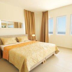 Отель Blue Bay Curacao Golf & Beach Resort комната для гостей фото 3