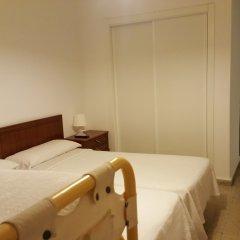Hotel Angelito Эль-Грове комната для гостей