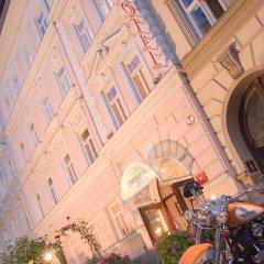 Апартаменты Apartments Wolf Dietrich Зальцбург фото 3