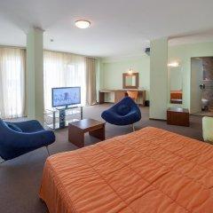Jeravi Hotel комната для гостей фото 6